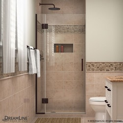 DreamLine Unidoor X 31