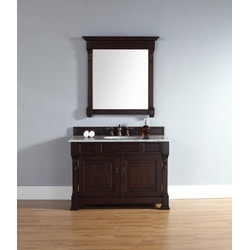 James Martin Furniture Brookfield Model 150564541 Bathroom Vanities