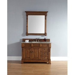 James Martin Furniture Brookfield Model 150564681 Bathroom Vanities