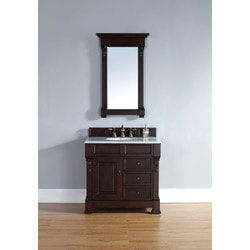 James Martin Furniture Brookfield Model 150565641 Bathroom Vanities