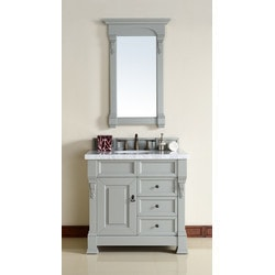 James Martin Furniture Brookfield Model 150606751 Bathroom Vanities