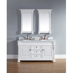 James Martin Furniture Brookfield Model 150607521 Bathroom Vanities