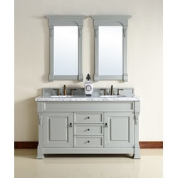James Martin Furniture Brookfield Model 150607141 Bathroom Vanities