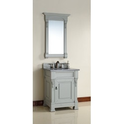 James Martin Furniture Brookfield Model 150567321 Bathroom Vanities