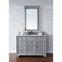 James Martin Furniture Savannah Model 150572311 Bathroom Vanities