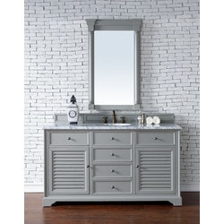 James Martin Furniture Savannah Model 150652471 Bathroom Vanities