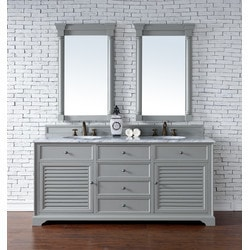 James Martin Furniture Savannah Model 150652621 Bathroom Vanities
