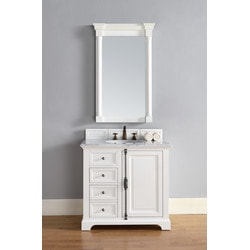 James Martin Furniture Providence Model 150660961 Bathroom Vanities