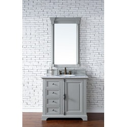 James Martin Furniture Providence Model 150661061 Bathroom Vanities