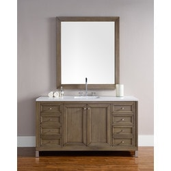 James Martin Furniture Chicago Model 150657051 Bathroom Vanities