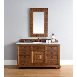 James Martin Furniture Mykonos Model 150658181 Bathroom Vanities