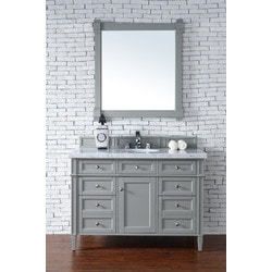 James Martin Furniture Brittany Model 150568521 Bathroom Vanities