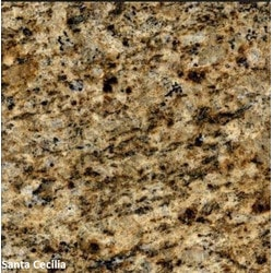 James Martin Furniture 2 CM Granite Countertop Model 150601671 Bathroom Vanities