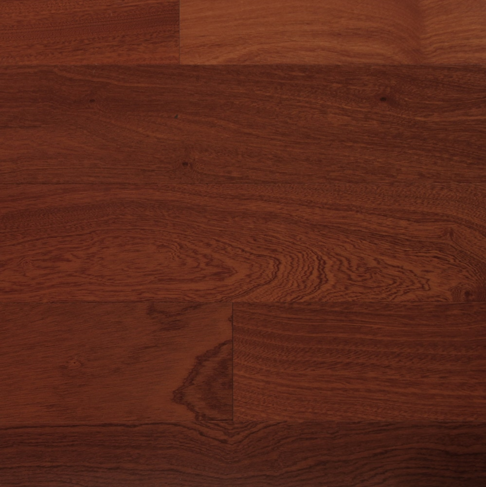 African Cherry Flooring: African Heritage Collection
