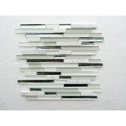 PALMARY Bliss Series Model 150768871 Kitchen Glass Mosaics