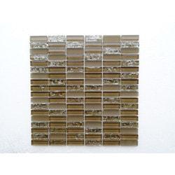 PALMARY Subway Series Model 150768771 Kitchen Glass Mosaics