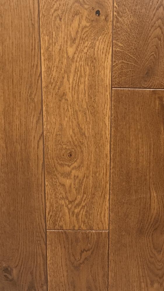 FREE Samples: EAGLE FLOORS Hardwood Flooring - Solid Handscraped Oak ...
