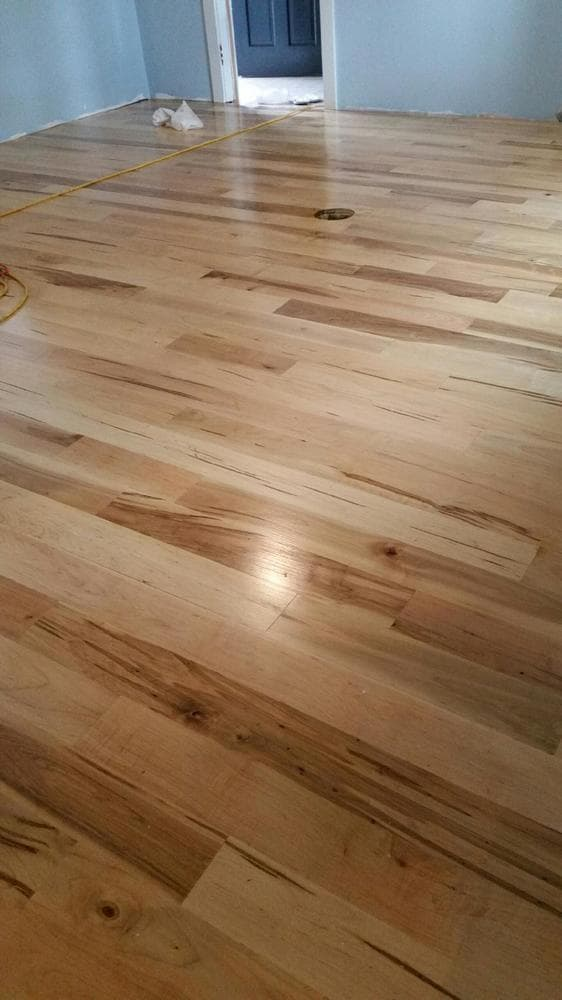 cretcom hardwood flooring unfinished ambosia maple