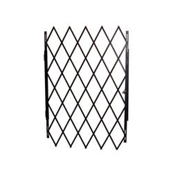 Wholesale Gate Company Steel Folding Security Gates Model 151565031 Landscape Fences