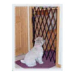 Wholesale Gate Company Steel Folding Security Gates Model 151565111 Landscape Fences