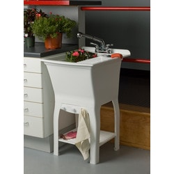 Cashel LLC Cashel Fitz Work Station Fully Loaded Sink Kit Model 151483261 Plumbing Accessories