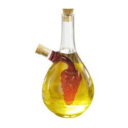 Vinotemp Epicureanist Oil & Vinegar Cruet Model 151721251 Kitchen Accessories