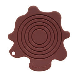 Vinotemp Epicureanist Silicone Splat Coasters (Set of 4) Model 151722231 Kitchen Accessories