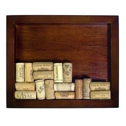 Vinotemp Epicureanist Wine Cork Trivet Kit Model 151721471 Kitchen Accessories