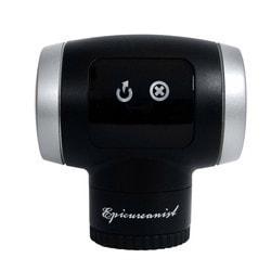 Vinotemp Epicureanist Automatic Vacuum Sealer Model 151720981 Kitchen Accessories