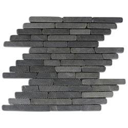 CNK Tile Pebble Tiles Model 151184821 Kitchen Stone Mosaics
