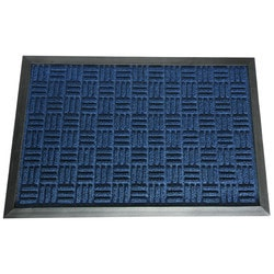 Rubber Cal Wellington Doormats Model 151075161 Specialty Flooring