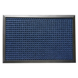 Rubber Cal Nottingham Doormats Model 151075361 Specialty Flooring