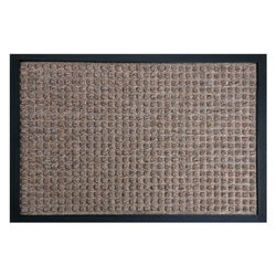 Rubber Cal Nottingham Doormats Model 151075371 Specialty Flooring