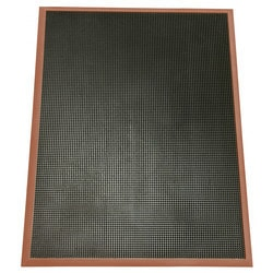 Door Scraper Rubber-Cal Specialty Flooring Type 151071801 in Canada