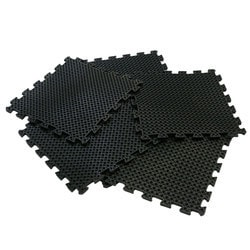 Eco Rubber-Cal Drain Specialty Flooring Type 151077511 in Canada