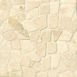 Bedrosians Hemisphere Type 150741451 Kitchen Stone Mosaics in Canada