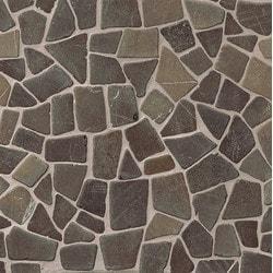 Bedrosians Hemisphere Model 150741471 Kitchen Stone Mosaics