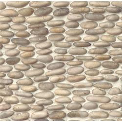 Bedrosians Hemisphere Model 150741701 Kitchen Stone Mosaics