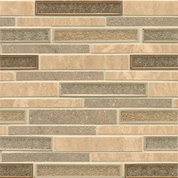 Bedrosians Kismet Type 150741991 Kitchen Stone Mosaics in Canada