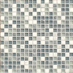 Bedrosians Eclipse Glass/Stone blend Type 150858161 Kitchen Wall Tiles in Canada