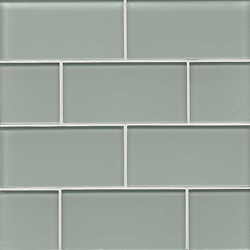 Bedrosians Hamptons Type 150736351 Kitchen Glass Mosaics in Canada