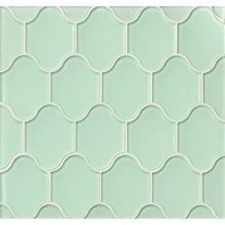 Mallorca Bedrosians Kitchen Glass Mosaics Type 150737131 in Canada