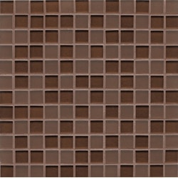 Bedrosians Manhattan Glass Mosaics Model 150737821 Kitchen Glass Mosaics