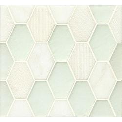 Bedrosians Panache Model 150855551 Kitchen Wall Tiles
