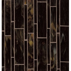 Retrospect Bedrosians Kitchen Glass Mosaics Type 150741411 in Canada