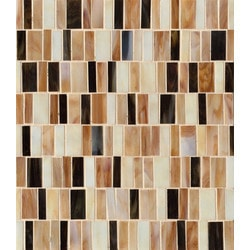 Retrospect Bedrosians Kitchen Glass Mosaics Type 150738731 in Canada