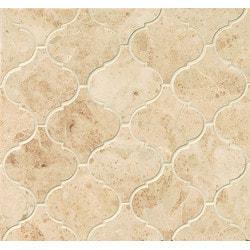 Bedrosians Marble Mosaics Type 150742981 Kitchen Stone Mosaics in Canada