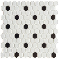 Newlinkz Glass mosaic Model 150809581 Kitchen Glass Mosaics