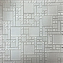 Newlinkz Glass mosaic Model 150809601 Kitchen Glass Mosaics
