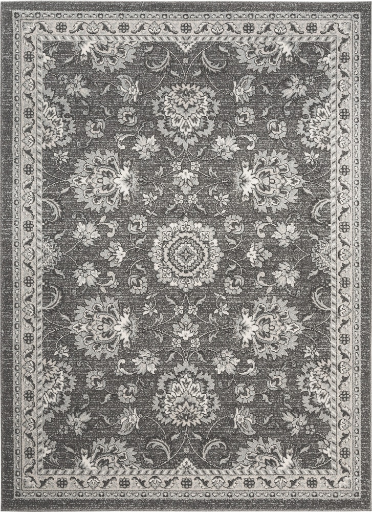 Tayse Rugs Kensington Collection Rugs Traditional Kns1109 5x8 5 39 3 39 39 X 7 39 3 39 39